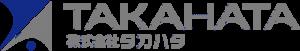 LOGO - 株式会社タカハタ