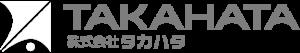 ロゴ - 株式会社タカハタ
